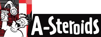 A-Steroids